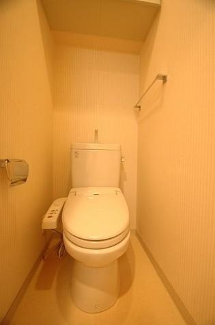 ラグジュアリーアパートメント・デュオ神楽坂 / 7階 部屋画像7