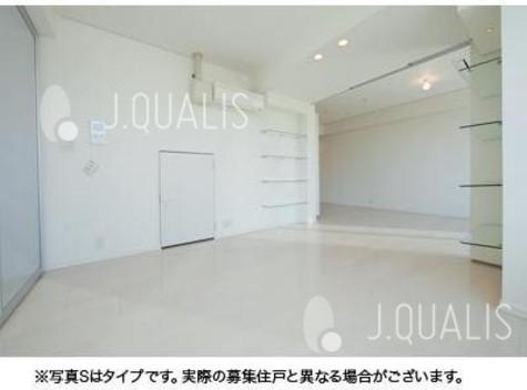 六本木エムケイアートレジデンス / 3階 部屋画像7