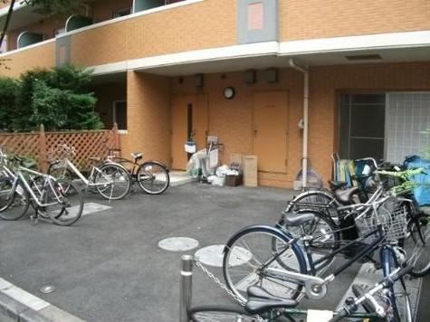 メゾン・ド・ヴィレ市ヶ谷 / 4階 部屋画像8