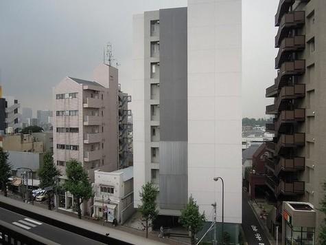 アーデン目黒通り(旧ミルーム目黒通り) / 604 部屋画像8