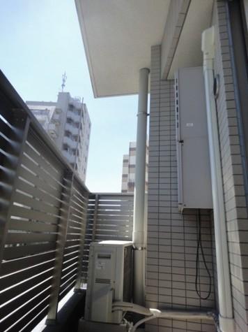 カスタリア銀座Ⅱ(旧ユニロイヤル銀座) / 4階 部屋画像8