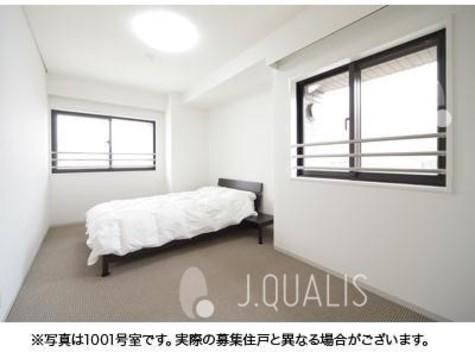 フルール田町 / 10階 部屋画像8