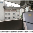 フォレスタ御苑前 / 3階 部屋画像8