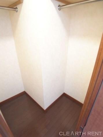 パレステュディオ白金高輪 / 8階 部屋画像8