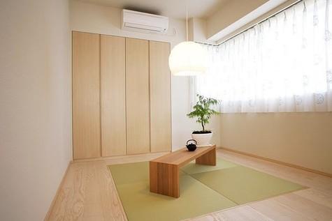 ホライズンプレイス赤坂 / 12階 部屋画像8
