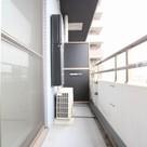 参考写真:バルコニー(5階・別タイプ)