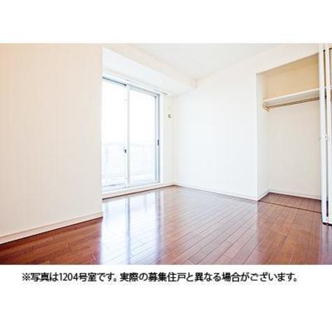 トレステージ目黒 / 1102 部屋画像8