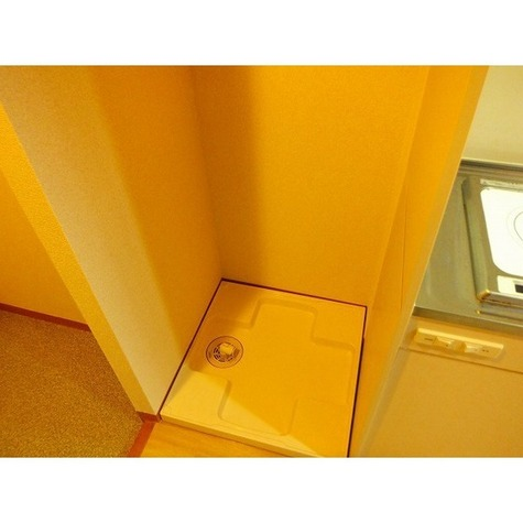 カンプ ノウ CAMP NOU.ST / 3階 部屋画像8