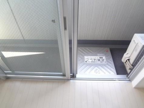 レジディア月島Ⅲ / 4階 部屋画像8