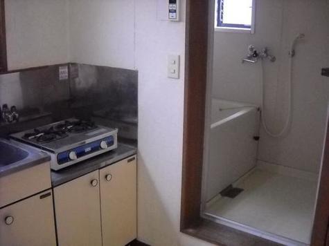キッチン&浴室