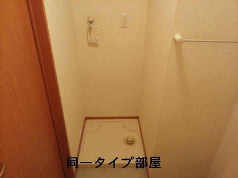 アベェニュー田園調布 / 3階 部屋画像8