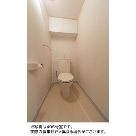 パークアクシス白金台南 / 402 部屋画像8