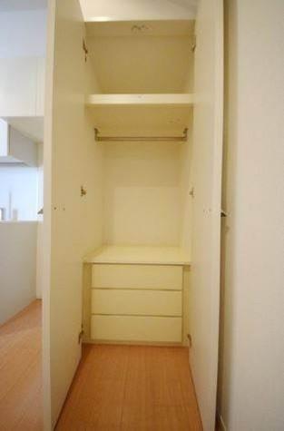 アパートメンツ銀座東 / 10階 部屋画像8