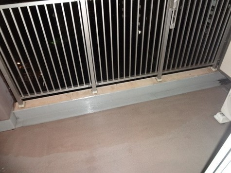 MFPTコート木場公園 (旧エコロジー木場公園プロセンチュリー) / 9階 部屋画像8