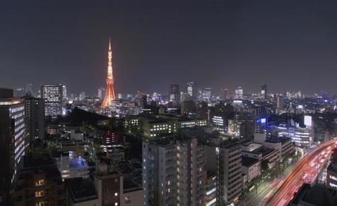 アパートメンツタワー六本木 / 8階 部屋画像8