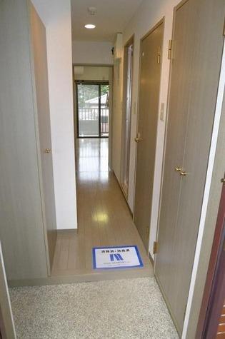 ステージファースト高輪 / 3階 部屋画像8