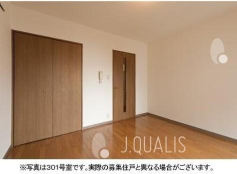 エムズ・フラッツ千駄ヶ谷 / 2階 部屋画像8