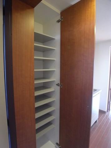 恵比寿南ヒルズ / 3階 部屋画像8