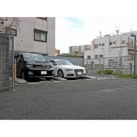 戸越銀座プレイス / 212 部屋画像8