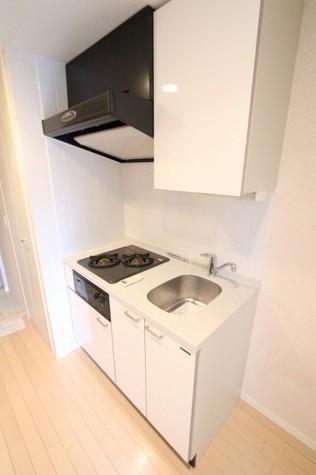 参考写真:キッチン(7階・類似タイプ)