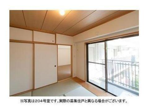ジョイム奥沢 / 1階 部屋画像8