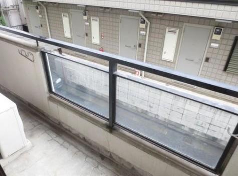 白金台フラッツ / 1 Floor 部屋画像8