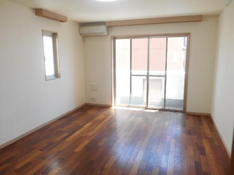 レジデンツァ フラッテルノ / 3階 部屋画像8