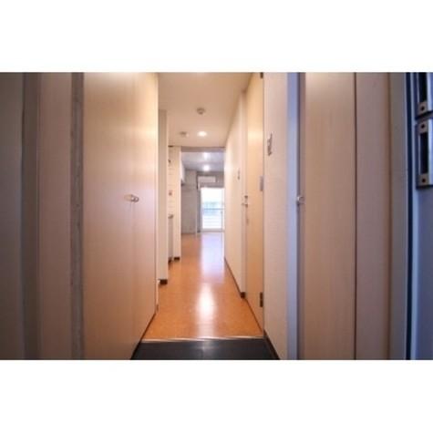 グレンパーク秋葉原イースト / 701 部屋画像8