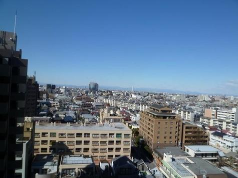 日神デュオステージ笹塚西館 / 13階 部屋画像8
