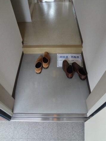 スカイコート日本橋人形町第2 / 8階 部屋画像8