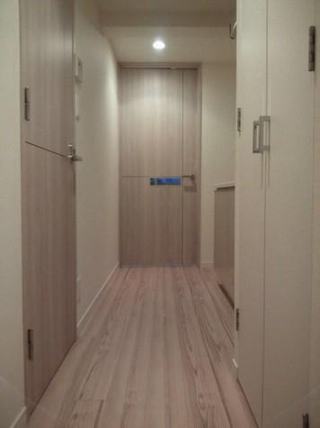 スカイコート東京ベイ東雲壱番館 / 1階 部屋画像8