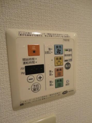 レジディア東銀座(旧アルティス東銀座) / 3階 部屋画像8