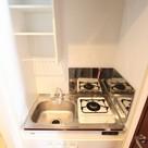 参考写真:キッチン(4階・同タイプ)