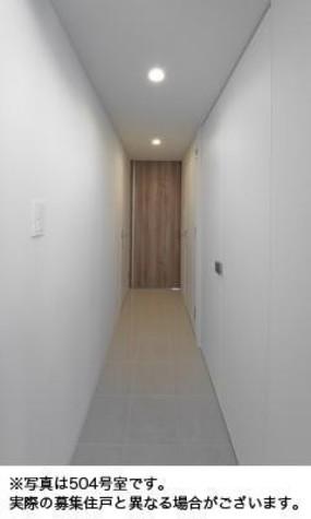Casa Albore(カーサ アルボーレ) / 4階 部屋画像8