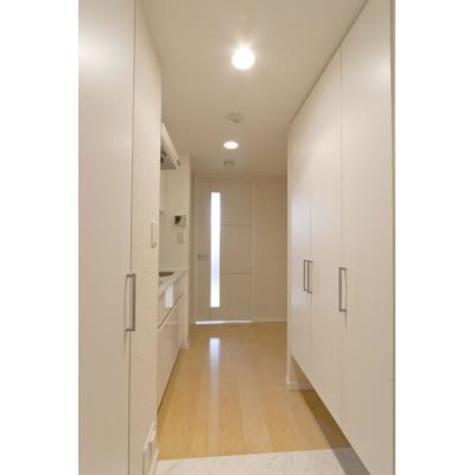 パークアクシス白金台 / 3階 部屋画像8