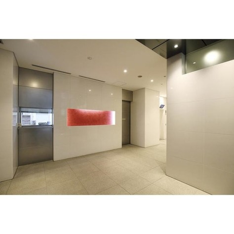 コンフォリア三田EAST / 706 部屋画像8