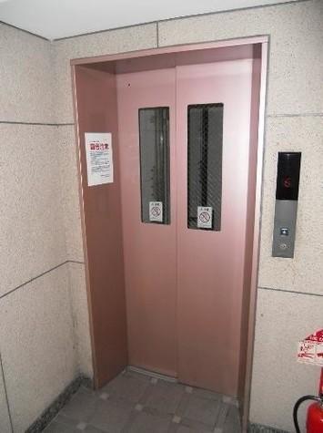 メゾン・ド・ヴィレ高輪 / 7階 部屋画像8