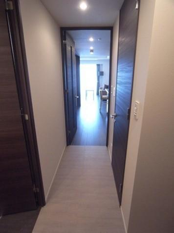 パークハビオ新宿イーストサイドタワー / 7階 部屋画像8