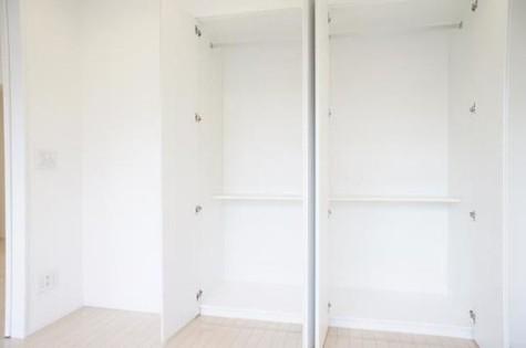 アパートメンツ白金三光坂 / 4階 部屋画像8