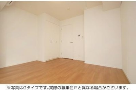 パークキューブ四谷三丁目 / 8階 部屋画像8