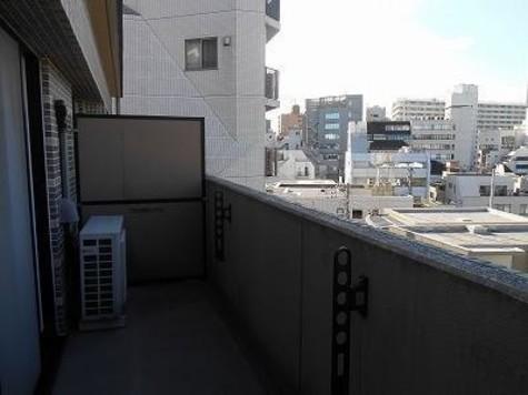 スペーシア恵比寿 / 4階 部屋画像8