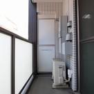 参考写真:バルコニー(3階・類似タイプ)