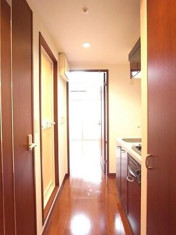 パレステュディオ銀座 / 10階 部屋画像8