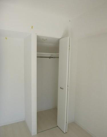 木場 2分マンション / 3階 部屋画像8