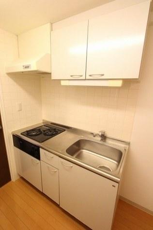 参考写真:キッチン(1階・反転タイプ)