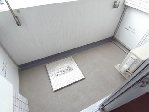 レジディア神楽坂 / 6階 部屋画像8