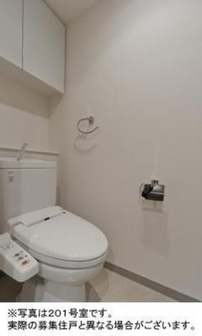 半蔵門 2分マンション / 2階 部屋画像8