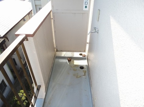 メゾン赤松 (南千束2) / 501 部屋画像8