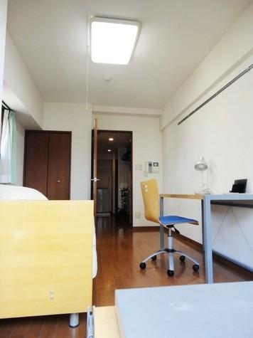 モーニングサイド銀座 / 6階 部屋画像8