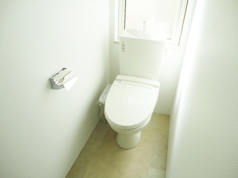 コミチテラス大岡山 / 2階 部屋画像8